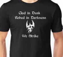 Real Space Raider Unisex T-Shirt