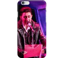 Lena Hall as Yitzhak ~ Hedwig and the Angry Inch iPhone Case/Skin