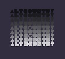 ALTCOUNTRY Unisex T-Shirt