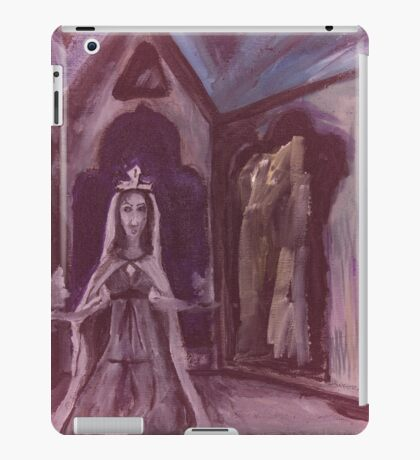 Gothic Remake  iPad Case/Skin