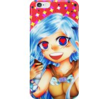 BEM: Chocolate is Awesome!  iPhone Case/Skin