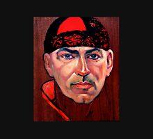 Tim McKew, Cabaret Artist - original oil painting on Jarrah Unisex T-Shirt