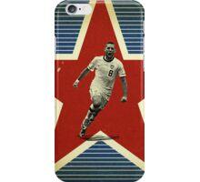 Dempsey iPhone Case/Skin