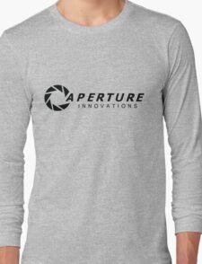 aperture innovations Long Sleeve T-Shirt