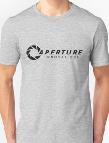 aperture innovations Unisex T-Shirt
