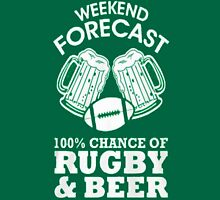 RUGBY BEER T-Shirt