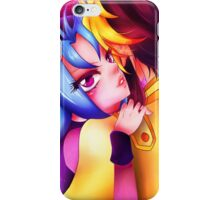 Zexal: Happy Valentine's Day iPhone Case/Skin
