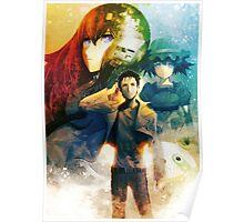 Mayuri Shinna - Steins Poster