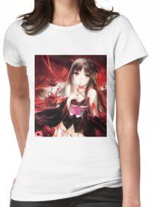 Yaya Womens Fitted T-Shirt