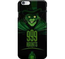 Haunted Mansion Sinful iPhone Case/Skin
