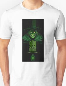 Haunted Mansion Sinful T-Shirt