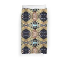 Cleopatra 1 by Stephanie Burns Duvet Cover