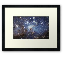 Pure Astronomy  Framed Print