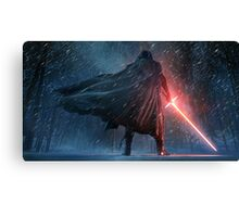 Star Wars Canvas Print