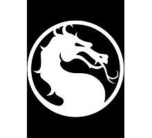 Mortal Kombat-Fight Photographic Print