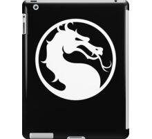 Mortal Kombat-Fight iPad Case/Skin