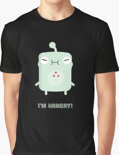 I'm Hangry! Graphic T-Shirt