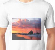 Currumbin to Surfers. Australia Unisex T-Shirt