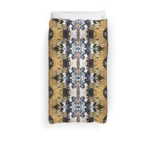 Cleopatra 5 by Stephanie Burns Duvet Cover