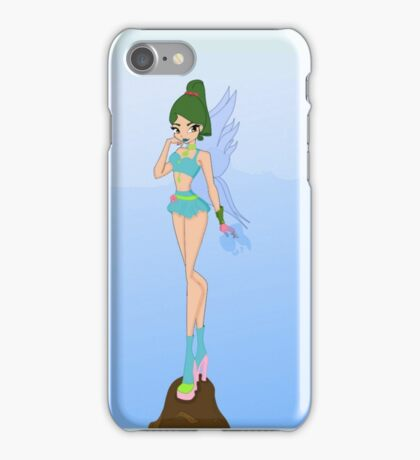 Earth & Water Fairy - (Designs4You) iPhone Case/Skin