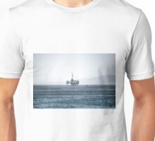 Oil Tower Unisex T-Shirt