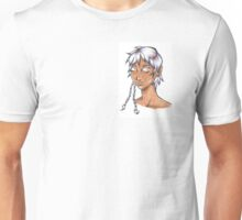 Finished sketch Unisex T-Shirt