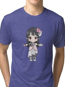 Mitsuki nase Tri-blend T-Shirt