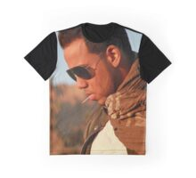 Romeo Santos Graphic T-Shirt
