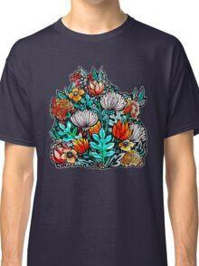Spider Mum Garden Classic T-Shirt