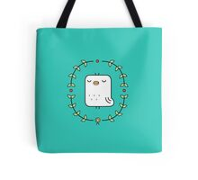 So Fancy Bird Tote Bag