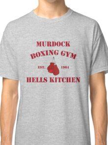 murdock boxing Classic T-Shirt