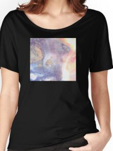Marble Dream Women's Relaxed Fit T-Shirt
