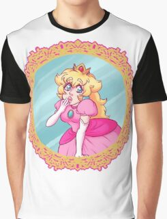 Peachy! Graphic T-Shirt
