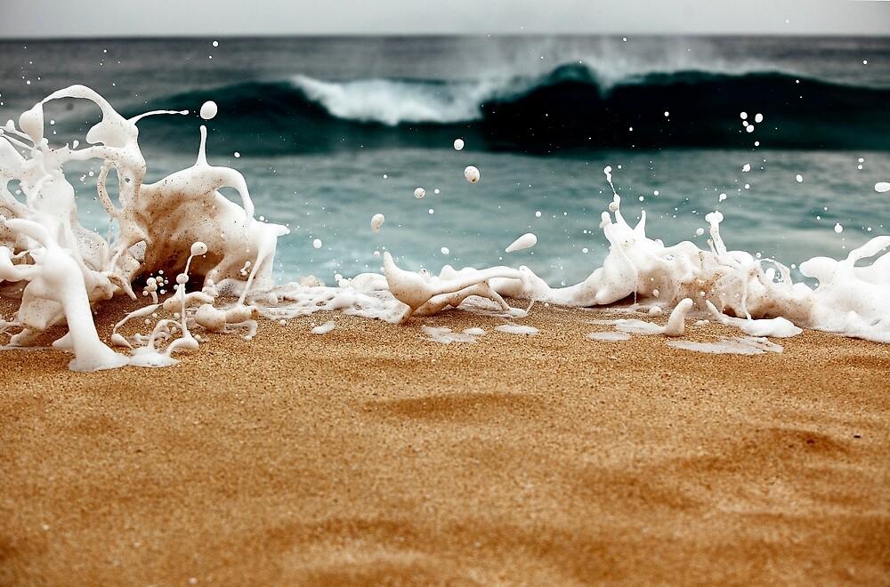Splash III (the splash series) by Paul Manning