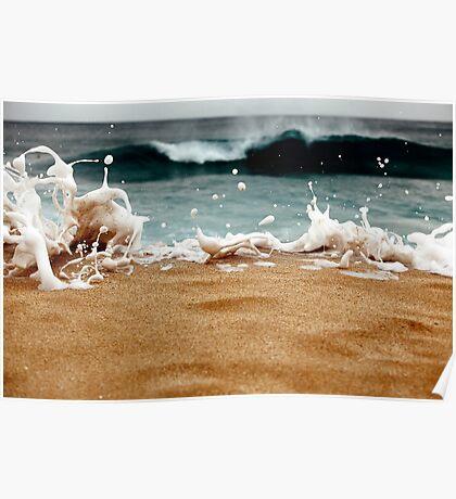 Splash III (the splash series) Poster
