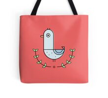 Super Fancy Bird Tote Bag