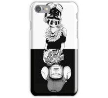 Amer Béton Tekkon kinkurīto  iPhone Case/Skin