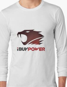 I Buy Power Long Sleeve T-Shirt