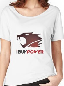 I Buy Power Women's Relaxed Fit T-Shirt