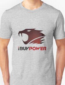 I Buy Power Unisex T-Shirt