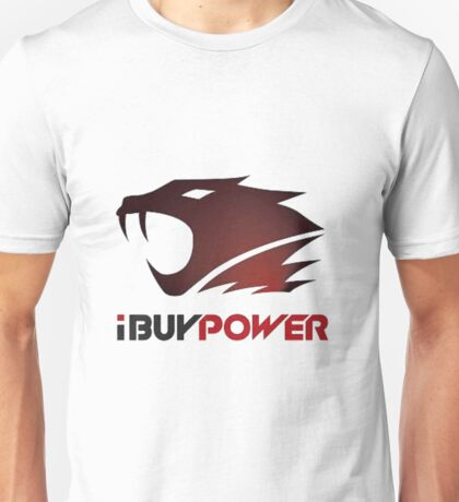 I Buy Power Unisex T-Shirt