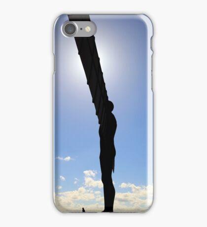Tall iPhone Case/Skin