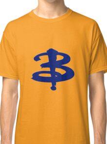 Buffy The Vampire Slayer 'B' v4.0 Classic T-Shirt
