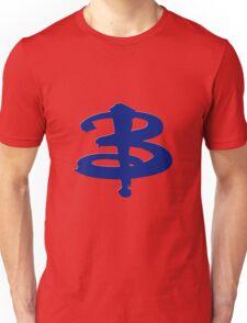 Buffy The Vampire Slayer 'B' v4.0 Unisex T-Shirt