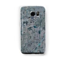New York NY Saratoga Springs 20100415 TM Inverted Samsung Galaxy Case/Skin