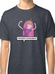 princess bubblegum Classic T-Shirt