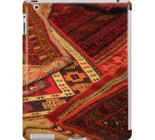 Persian Carpet iPad Case/Skin