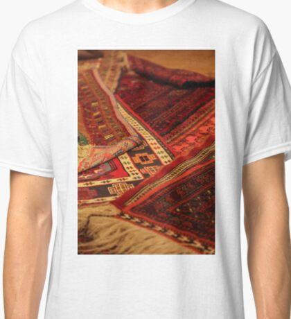 Persian Carpet Classic T-Shirt