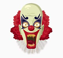 Scary clown Unisex T-Shirt