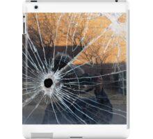 Cracked Up iPad Case/Skin